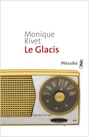 Téléchargez le livre :  Le Glacis