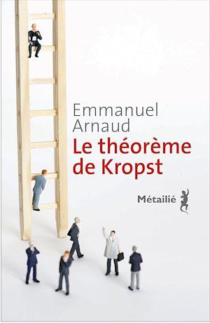 Téléchargez le livre :  Le théorème de Kropst