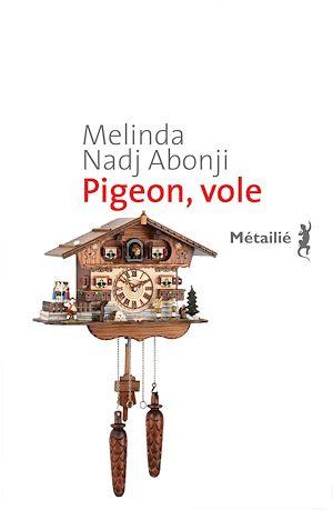 Téléchargez le livre :  Pigeon, vole