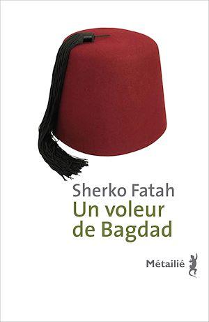 Téléchargez le livre :  Un voleur de Bagdad