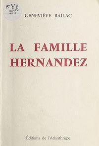 Télécharger le livre : La Famille Hernandez