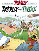 Télécharger cet ebook : Astérix chez les Pictes - 35