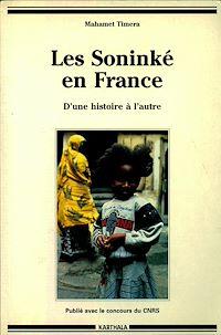 Télécharger le livre : Les Soninké en France