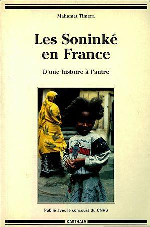 Téléchargez le livre :  Les Soninké en France