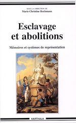 Télécharger le livre :  Esclavage et abolitions