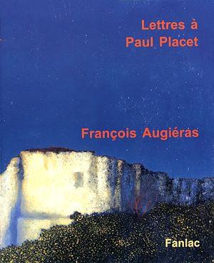 Téléchargez le livre :  Lettres à Paul Placet