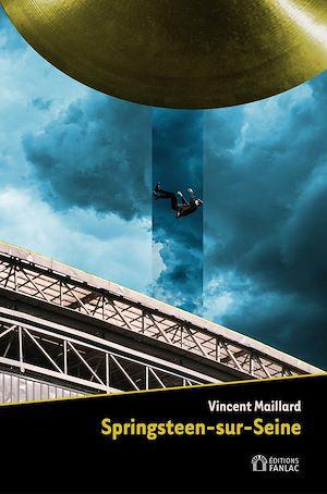 Téléchargez le livre :  Springsteen-sur-Seine