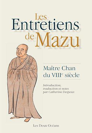 Téléchargez le livre :  Les Entretiens de Mazu