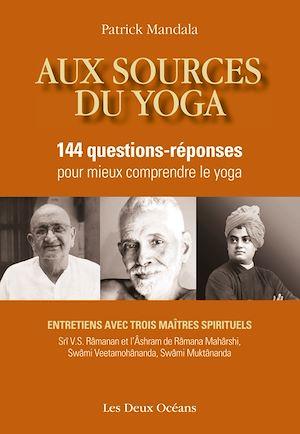 Téléchargez le livre :  Aux sources du yoga