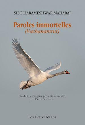 Téléchargez le livre :  Paroles immortelles