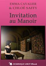 Télécharger le livre :  Invitation au manoir