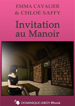 Téléchargez le livre :  Invitation au manoir