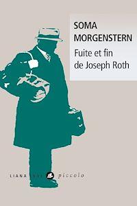Télécharger le livre : Fuite et fin de Joseph Roth