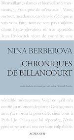 Télécharger le livre :  Chroniques de Billancourt