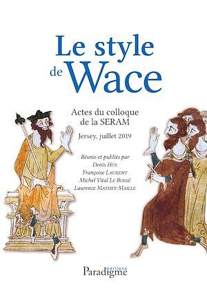 Téléchargez le livre :  Le style de Wace