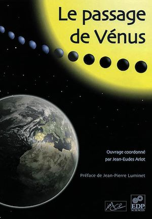 Téléchargez le livre :  Le Passage de Vénus