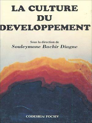 Téléchargez le livre :  La culture du développement