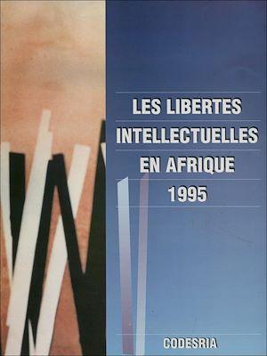 Téléchargez le livre :  L'état de la liberté intellectuelle en Afrique 1995