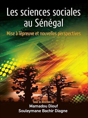 Téléchargez le livre :  Les sciences sociales au Sénégal