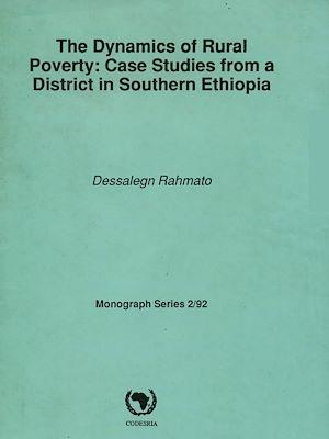 Téléchargez le livre :  The dynamics of rural poverty