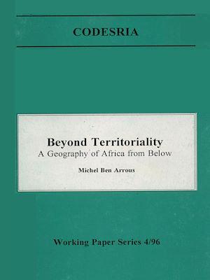 Téléchargez le livre :  Beyond territoriality