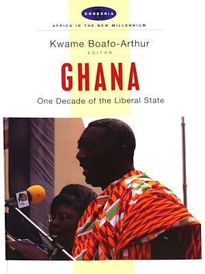 Téléchargez le livre :  Ghana
