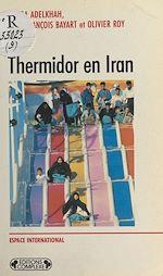 Télécharger le livre :  Thermidor en Iran