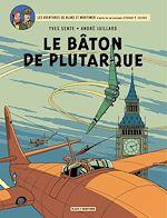 Télécharger le livre :  Blake et Mortimer - Tome 23 - Bâton de Plutarque (Le)