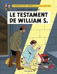 Télécharger le livre : Blake et Mortimer - Tome 24 - Le Testament de William S.