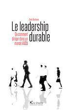 Télécharger le livre :  Le leadership durable