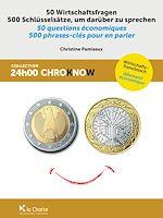 Télécharger le livre :  50 Wirtschaftsfragen - 50 questions économiques