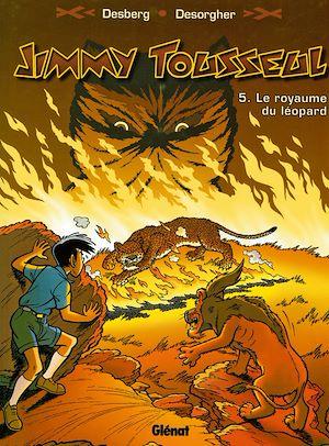 Téléchargez le livre :  Jimmy Tousseul - Tome 05
