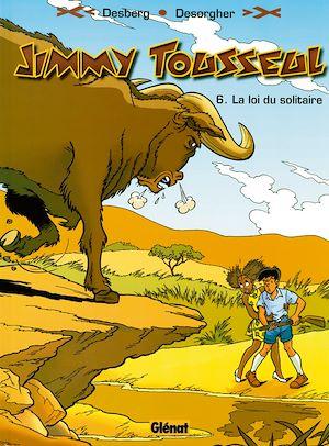 Téléchargez le livre :  Jimmy Tousseul - Tome 06