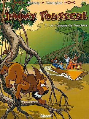 Téléchargez le livre :  Jimmy Tousseul - Tome 07