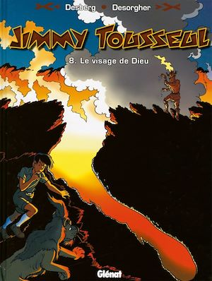 Téléchargez le livre :  Jimmy Tousseul - Tome 08