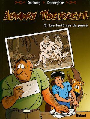 Téléchargez le livre :  Jimmy Tousseul - Tome 09