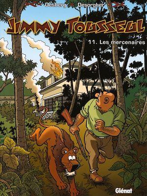 Téléchargez le livre :  Jimmy Tousseul - Tome 11