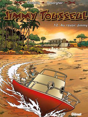 Téléchargez le livre :  Jimmy Tousseul - Tome 12