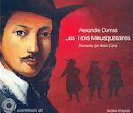 Télécharger cet ebook : Les Trois Mousquetaires