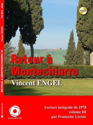 Téléchargez le livre :  Retour à Montechiarro, vol. 3