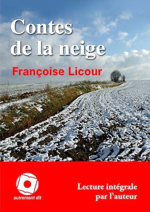 Téléchargez le livre :  Contes de la neige