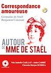 Téléchargez le livre numérique:  Correspondance entre Madame de Staël et Benjamin Constant