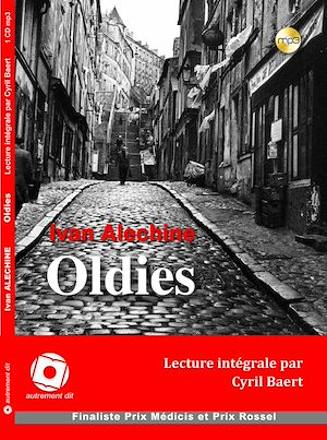 Téléchargez le livre :  Oldies