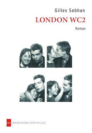 Téléchargez le livre :  London WC2