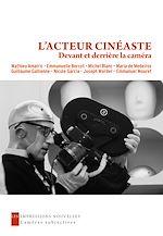 Télécharger cet ebook : L'acteur cinéaste