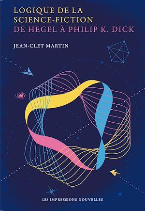 Téléchargez le livre :  Logique de la science-fiction