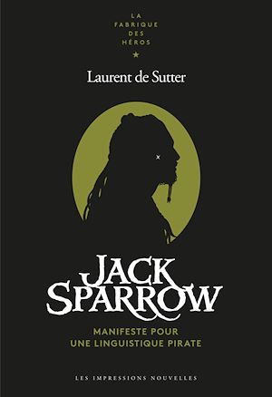 Téléchargez le livre :  Jack Sparrow