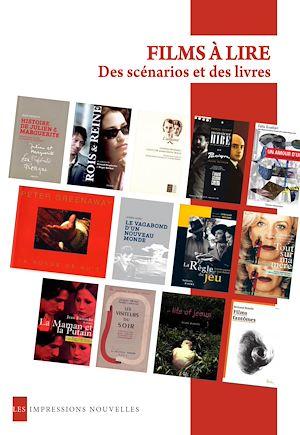 Téléchargez le livre :  Films à lire