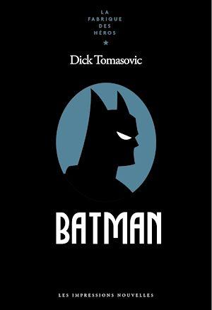 Téléchargez le livre :  Batman
