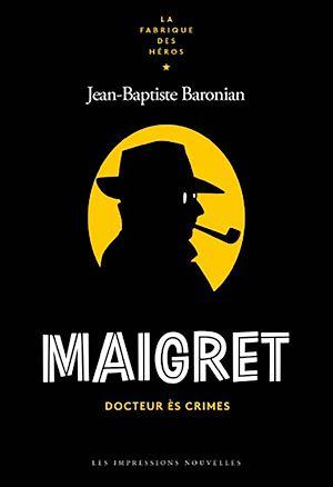 Téléchargez le livre :  Maigret